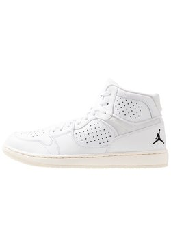 Jordan - JORDAN ACCESS - Sneaker high - white/pale ivory