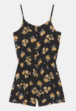 Abercrombie & Fitch - Jumpsuit - black