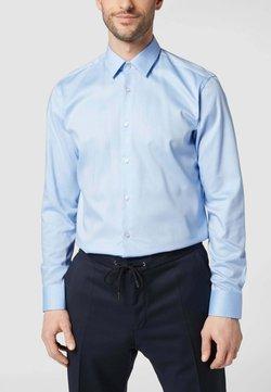 BOSS - MODERN FIT - Businesshemd - bleu