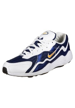 Nike Sportswear - Zapatillas - binary blue/ carotene-white-