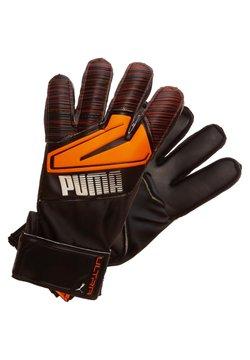 Puma - ULTRA PROTECT 3 RC - Torwarthandschuh - shocking orange /white /  black