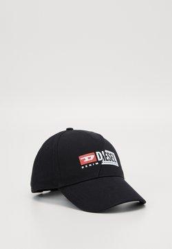 Diesel - CUTY HAT - Cap - black