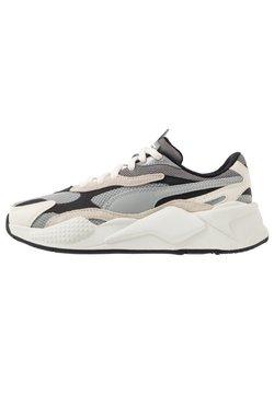 Puma - RS-X UNISEX - Trainers - limestone/whisper white