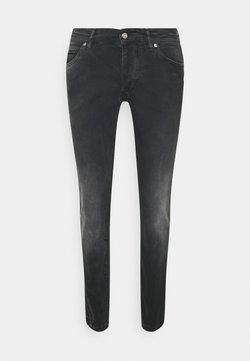 DRYKORN - JAZ - Jeans Skinny Fit - schwarz