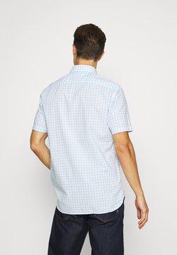 Tommy Hilfiger - CLASSIC GINGHAM  - Shirt - blue