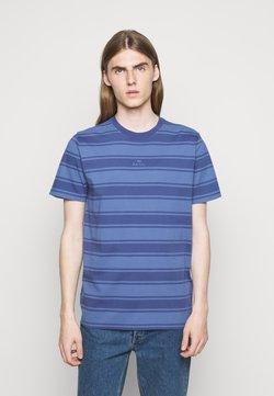 PS Paul Smith - T-Shirt print - bright blue