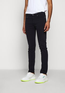 PS Paul Smith - MENS - Slim fit jeans - dark blue