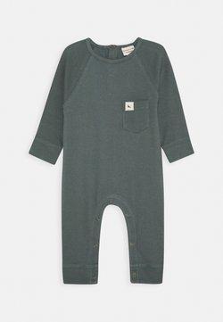 Turtledove - PLAYSUIT BABY - Overall / Jumpsuit - steel