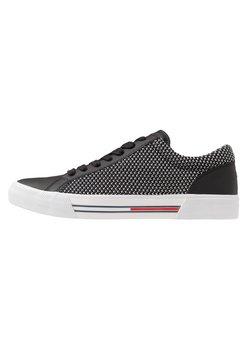 Tommy Jeans - CITY - Sneaker low - black