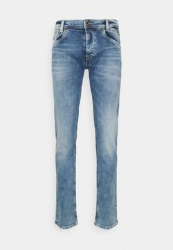 Pepe Jeans - SPIKE WISER WASH - Slim fit -farkut - light blue denim