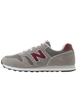 New Balance - 373 - Zapatillas - grey/red
