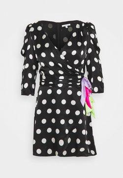 Olivia Rubin - REN DRESS - Robe d'été - black
