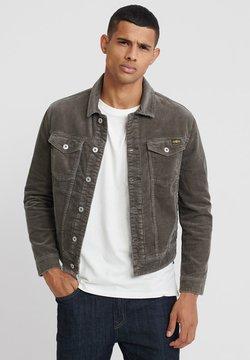 Superdry - Summer jacket - smokey grey