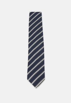 HUGO - TIE - Krawatte - dark blue