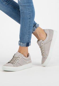 NoGRZ - Sneakers laag - grey