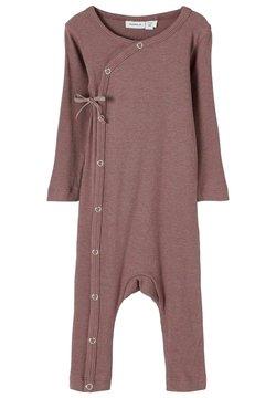Name it - Overall / Jumpsuit - twilight mauve