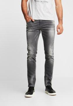 Petrol Industries - SEAHAM REPAIR - Slim fit jeans - light grey