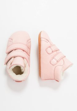 Froddo - NATUREE WINTER MEDIUM FIT - Krabbelschuh - pink