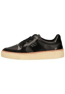 GANT - Sneaker low - black