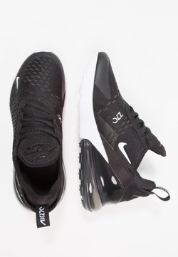 Nike Sportswear - AIR MAX 270 - Sneakers laag - black/white/anthracite