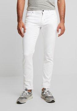 Antony Morato - PANTS BARRET - Jeans slim fit - white