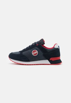 Colmar Originals - TRAVIS COLORS BOOST - Sneaker low - navy