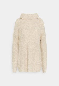 ONLY Tall - ONLMIRNA - Pullover - pumice stone melange
