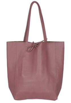 Zwillingsherz - ANITA - Shopping Bag - rosa
