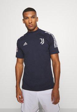 adidas Performance - JUVENTUS SPORTS FOOTBALL - Vereinsmannschaften - blue/grey