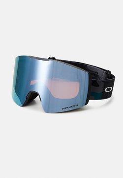 Oakley - FALL LINE XM - Skibrille - prizm snow/sapphire