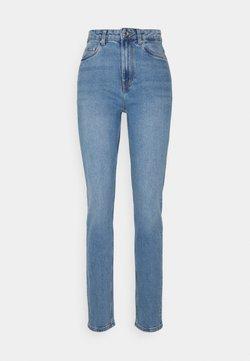 Vero Moda Tall - VMJOANA MOM  - Relaxed fit jeans - light blue denim