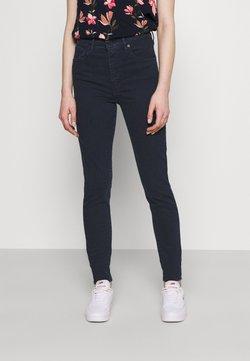 Levi's® - MILE HIGH SUPER SKINNY - Jeans Skinny Fit - bruised heart