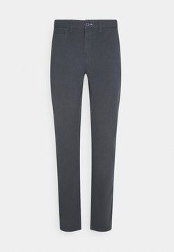 INDICODE JEANS - BOI - Chinos - navy