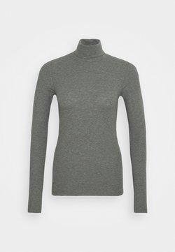 Polo Ralph Lauren - Strickpullover - boulder grey heat
