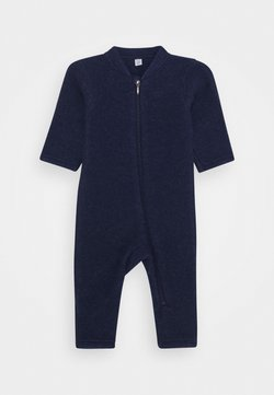 Hust & Claire - MERLIN WOOL  - Jumpsuit - blues