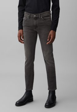 Marc O'Polo - Jeans Slim Fit - authentic black