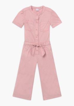 GAP - GIRL BOILER - Combinaison - classic pink