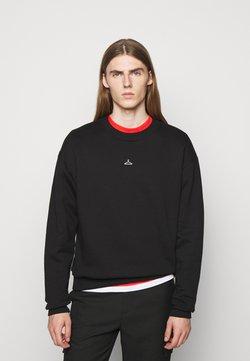 Holzweiler - HANGER CREW - Sweatshirt - black