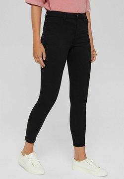 edc by Esprit - Jeans Skinny - black