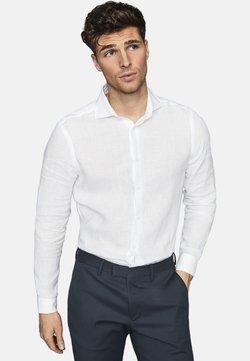 Reiss - RUBAN - Businesshemd - white