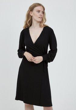 Fransa - Korte jurk - black