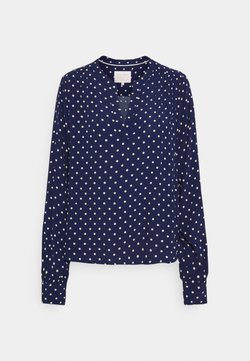 Part Two - Bluse - navy