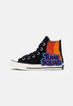 Converse - CHUCK YOUTH SPACE JAM - Sneakers high - black