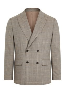 J.LINDEBERG - DORIAN  - blazer - wood brown