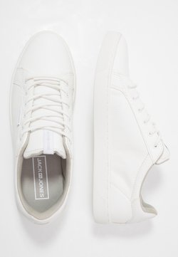 Jack & Jones Junior - JRTRENT - Sneakers laag - bright white