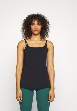 ONLY PLAY Tall - ONPAZZIE TRAINING TALL - Top - black