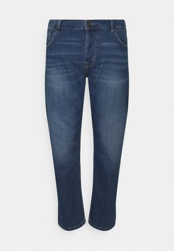 Only & Sons - ONSLOOM LIFE - Jeans fuselé - blue denim