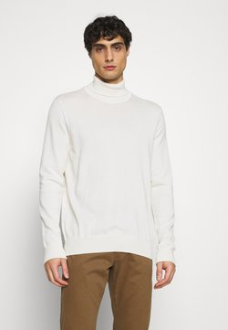 Ben Sherman - SIGNATURE ROLL NECK - Trui - ivory