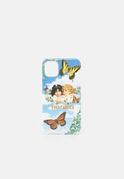 Fiorucci - ANGELS PHONE CASE - Kännykkäpussi - sky