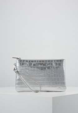 Coccinelle - NEW BEST POUCH - Clutch - silver